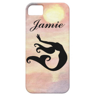 sunet mermaid iphone covers iPhone 5 cases