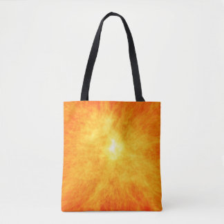 Sunfire Tote Bag