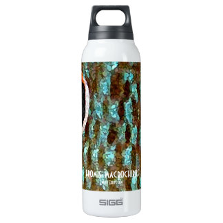Sunfish - Aluminum 16 Oz Insulated SIGG Thermos Water Bottle