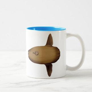 Sunfish Mug