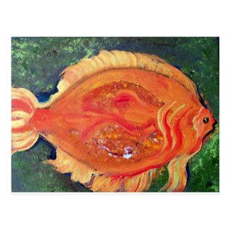 Sunfish Post Cards