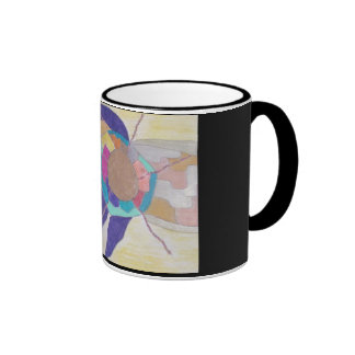 Sunfish Ringer Mug