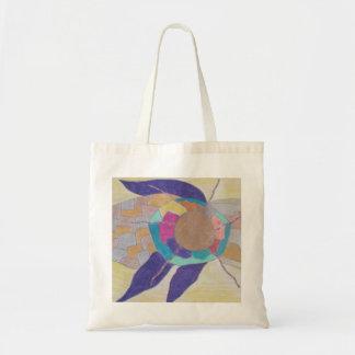 Sunfish Tote Bag