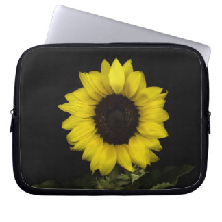 Sunflower 11 computer sleeves