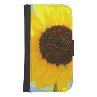 sunflower-11 galaxy s4 wallets