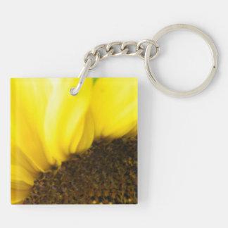 Sunflower 175 keychain