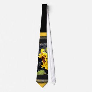 Sunflower 1 Tie