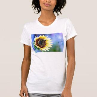 Sunflower_1aa T Shirts