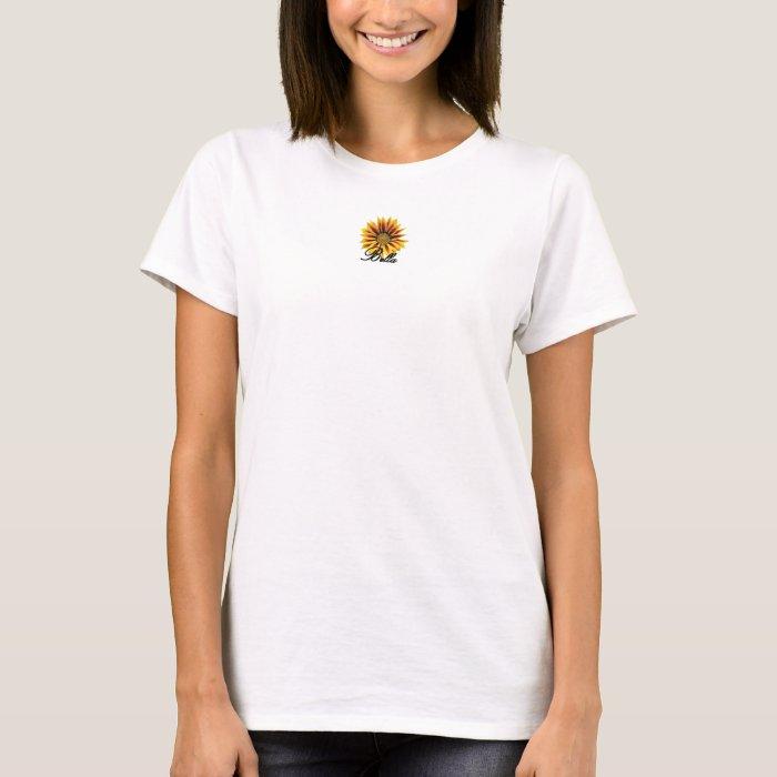 """"""" sunflower"""" 2008 T-Shirt"""