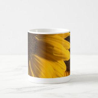 Sunflower 2 coffee mug