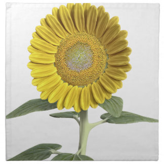 Sunflower 2 napkin