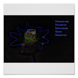 Sunflower_2j Poster