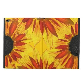 Sunflower Abstract Powis iPad Air 2 Case
