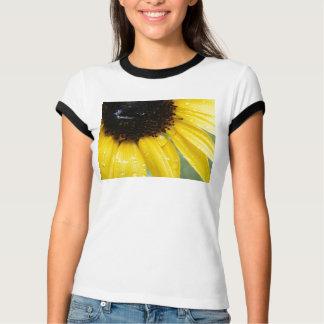 Sunflower After The Rain T-Shirt