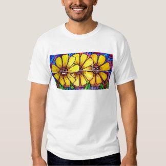 SunFlower and Friends T Shirt