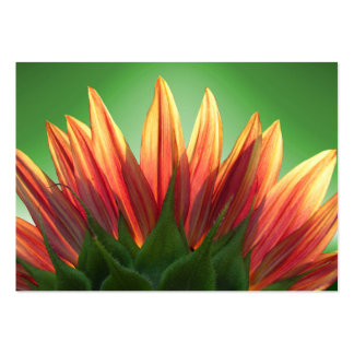 Sunflower ~ ATC Large Business Card