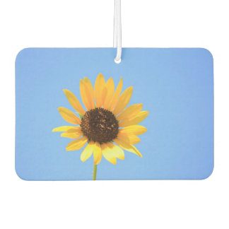 Sunflower Auto Air Freshener