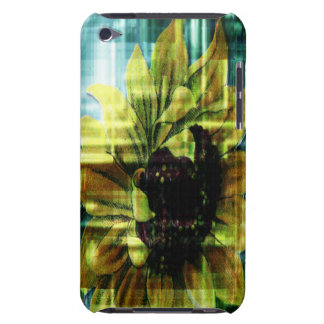 Sunflower Barely There iPod Cover