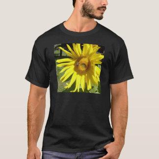 Sunflower Bee T-Shirt