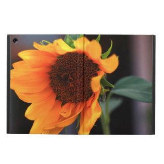 Sunflower bloom case for iPad air