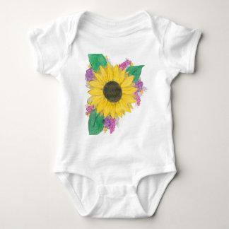 Sunflower Bouquet Creeper