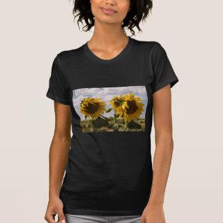Sunflower Bunch Tshirt