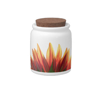 Sunflower ~ Candy Jar