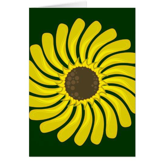Sunflower Cards