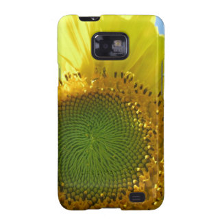Sunflower Galaxy SII Covers