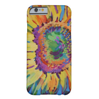 Sunflower Barely There iPhone 6 Case