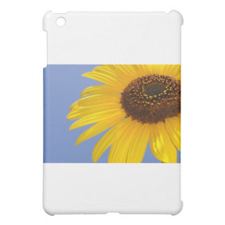 Sunflower Case For The iPad Mini