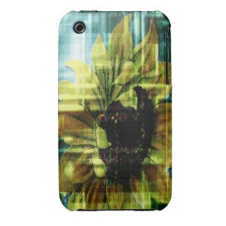 Sunflower Case-Mate iPhone 3 Case