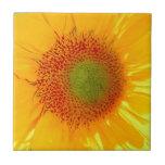 Sunflower Ceramic Tiles
