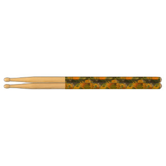 Sunflower Drum Sticks
