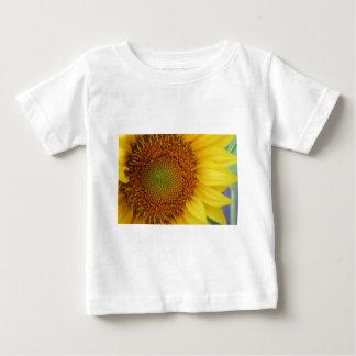 Sunflower Close Up T Shirt