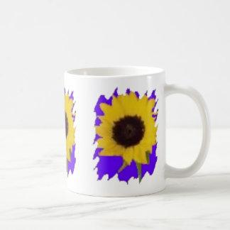 Sunflower Coffee / Tea Mug
