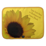 Sunflower Day-Timer Custom Sunflower Organizers