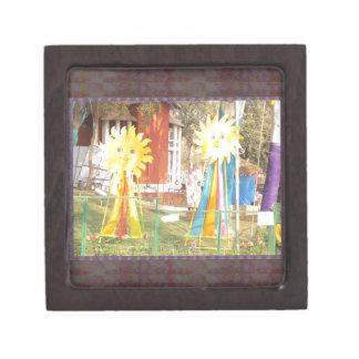SUNFLOWER decorations at Surajkund Festival India Gift Box