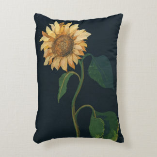 Sunflower Decorative Pillow