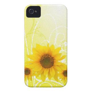 Sunflower Dream [blackberry bold] iPhone 4 Cover