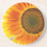 Sunflower Drink Coasters
