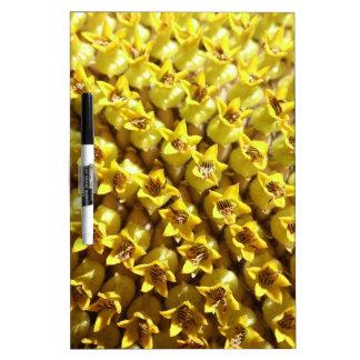 Sunflower Dry-Erase Boards