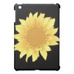 Sunflower Elegance iPad Mini Covers