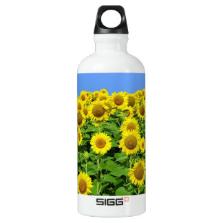 Sunflower Fields SIGG Traveler 0.6L Water Bottle
