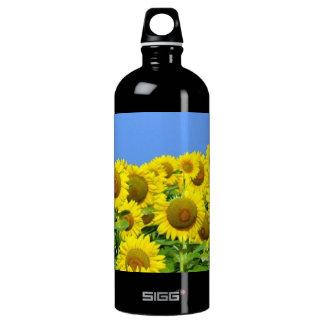 Sunflower Fields SIGG Traveler 1.0L Water Bottle