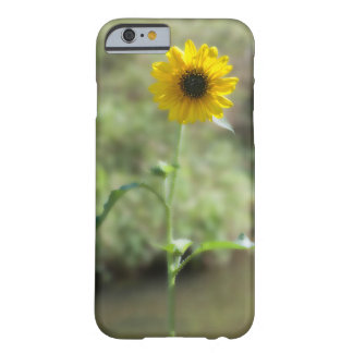 Sunflower floral iphone 6 case