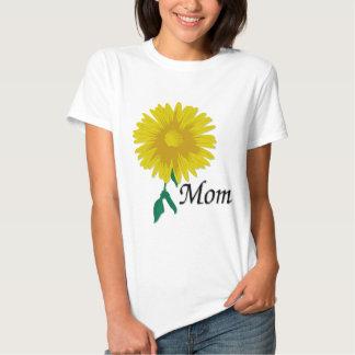 Sunflower for Mom T Shirt