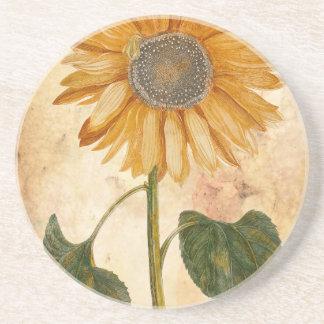 Sunflower Forever Coaster