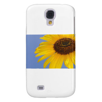 Sunflower Galaxy S4 Cover