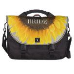 Sunflower Gifts Laptop Commuter Bag